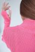 Джемпер EV&ES 13 розовый