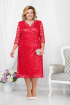 Платье Ninele 5673 красный
