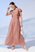 Платье Prestige 3895 розовый