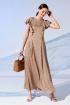 Платье Prestige 3895 серо-зеленый