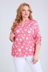 Блуза Mamma Moda M-479 коралл