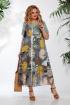 Платье БагираАнТа 709