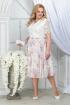Платье Ninele 5833 чайная_роза
