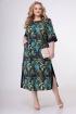 Платье TrikoTex Stil М0821 /3