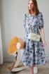 Платье COCOCO 11026