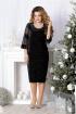 Платье Mira Fashion 4519