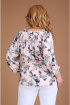 Блуза Таир-Гранд 62167-1 розовый