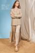 Жакет Lea Lea 1114 золотисто-песочный