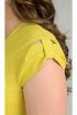 Платье Мишель стиль 694 желтый
