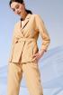 Брюки,  Жакет Prestige 4091/170 жёлтый
