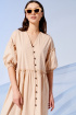 Платье Prestige 4114/170 бежевый
