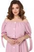 Платье БелЭкспози 1244 розовый