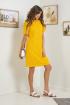 Платье Samnari Т136 желтый