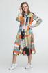Платье Takka Plus 19-046