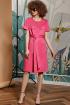 Платье VIZANTI 2034 розовый