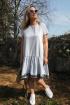 Платье FS 5022