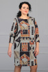 Платье MadameRita 1026