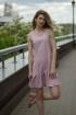 Платье Sisteroom Пл-020 розовый