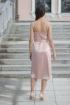 Платье Sisteroom ПлА-054 розовый
