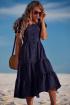 Платье Golden Valley 4720 синий