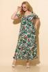 Платье TrikoTex Stil 1921