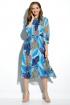 Платье Gizart 7348-1бир