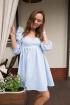 Платье PUR PUR 942/5