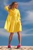 Платье Golden Valley 4724 желтый