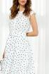 Платье AYZE 2012 молочный