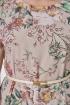 Платье Karina deLux B-284 цветочный_принт