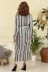 Платье Anastasiya Mak 848 оливковый