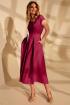 Платье Golden Valley 4666 красный