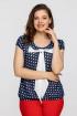 Блуза Vita 21с2-033VT-1-6