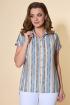 Блуза DaLi 3525