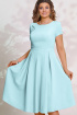 Платье Vittoria Queen 14003/4 голубой