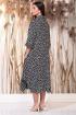 Платье Faufilure С1146 цветы