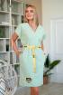 Платье Danaida 2040 мята