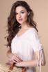 Платье Romanovich Style 1-2168 пудра
