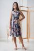 Платье Daloria 1570 синий
