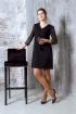 Платье Talia fashion Пл-92 черный