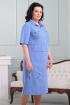 Платье MadameRita 5139