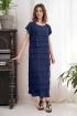 Платье Fantazia Mod 3425 синий