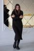 Платье Sisteroom Пл-016 черный
