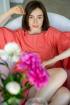 Платье Ivera 1031 красный