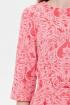 Платье BirizModa 21С0002 коралловый