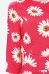 Платье BirizModa 21С0005 коралловый