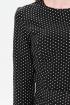 Платье BirizModa 21С0005 черный