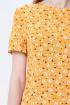 Платье BirizModa 21С0009 желтый