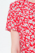 Платье BirizModa 21С0009 красный