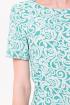 Платье BirizModa 21С0016 бирюза